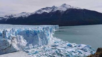 Glaciares árticos se vuelven cada vez más frágiles, afirma estudio