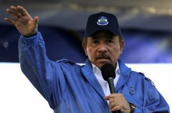 Senadores piden a Biden aumentar presión contra presidente de Nicaragua