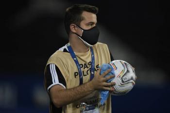 Copa América: Suman 41 contagios de Covid-19