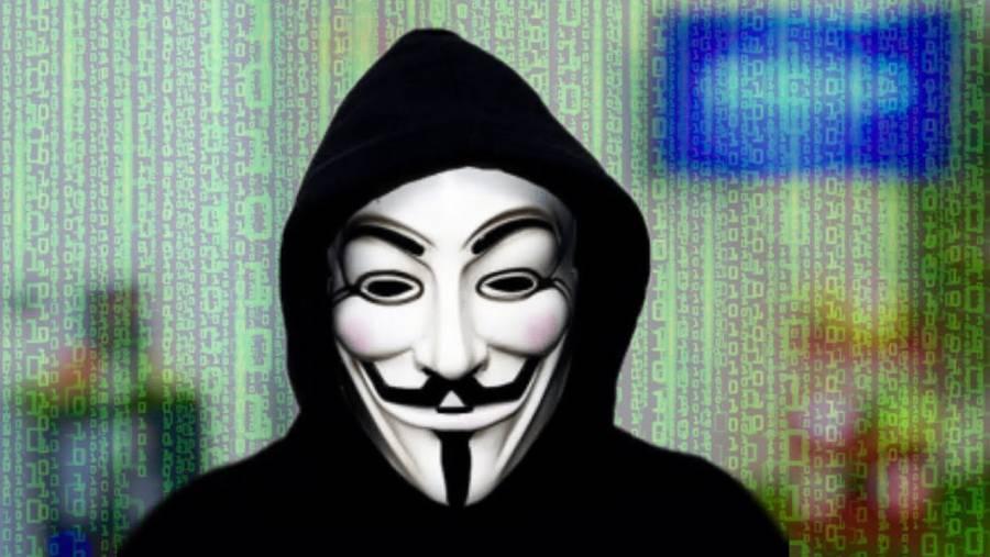El 'Comandante X', de Anonymous, es detenido en México y enviado a EEUU