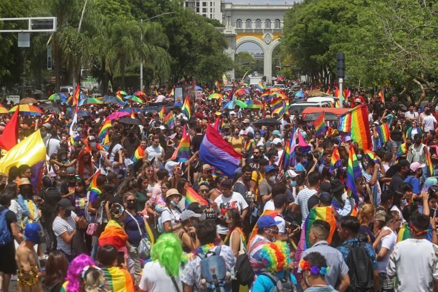 Marcha presencial del Orgullo LGBTTTIQ+ será el 26 de junio en CDMX