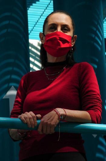Claudia Sheinbaum mantendrá una relación institucional con alcaldes de la UNACDMX