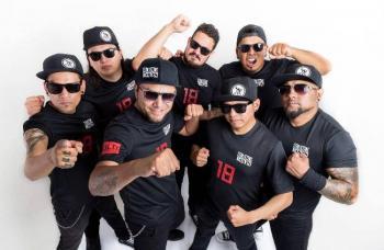Entrevista: LOS RUDES BOYS/ SKATEX