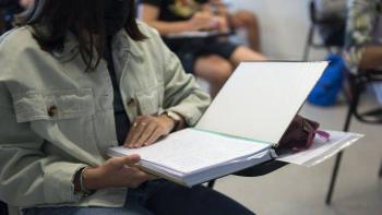 Suman 6 estudiantes contagiados: SEP