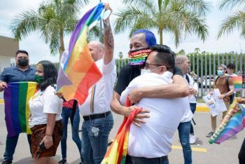 En Sinaloa aprueban matrimonio igualitario