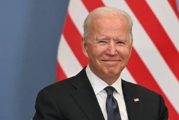 Presenta Biden plan contra terrorismo en EEUU