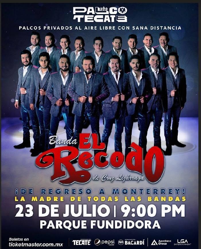 ¡El regreso a Monterrey!