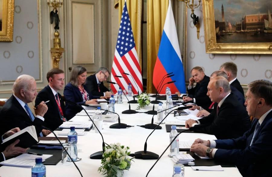 Vladimir Putin califica de
