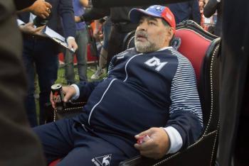 La enfermera de Maradona declara ante la fiscalía argentina sobre su muerte