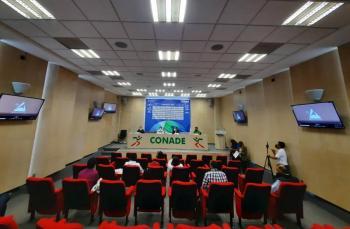 INAI pide a CONADE informar sobre vacunación de la delegación mexicana que asistirá a Tokio 2020
