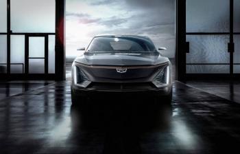 General Motors aumenta en 30% su inversión en coches eléctricos hasta 2025