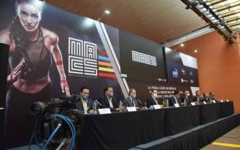 Guanajuato reactiva industria de ferias y convenciones