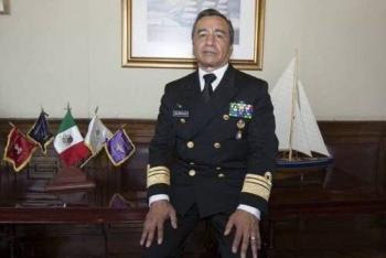 Muere comandante de Segunda Región Naval en Ensenada; se habría suicidado