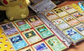 En Francia subastan carta Pokémon por casi 12,000 euros