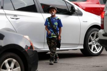 Refrenda México compromiso de erradicar trabajo infantil