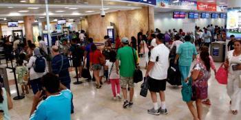 México no está incluido en la lista de viajeros sin restricciones para ingresar a la UE