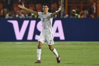 El Villarreal ficha al franco-argelino Aissa Mandi hasta 2025