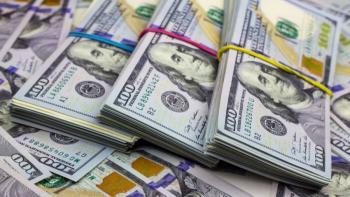 Dólar presenta un alza, tras anunció de la Fed