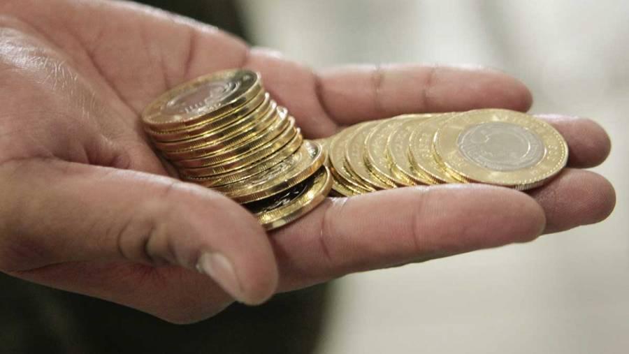 Inegi: Economía crece casi 25% interanual en mayo