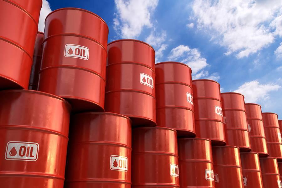 Caen precios del petróleo ante el fortalecimiento del dólar