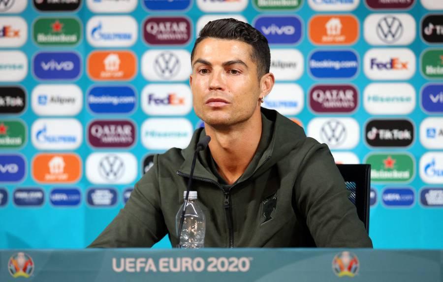 Patrocinadores son esenciales para la Eurocopa: UEFA