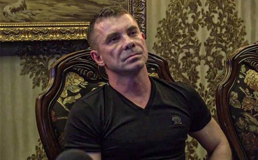 FGR obtiene vinculación a proceso de Florian Tudor, presunto jefe de la mafia rumana