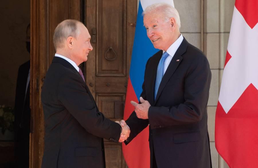 Putin, dispuesto a continuar diálogo si EEUU también lo está
