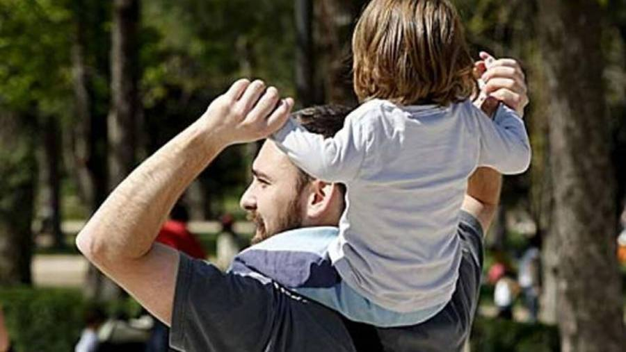 INEGI: En México 21.2 millones de hombres son padres