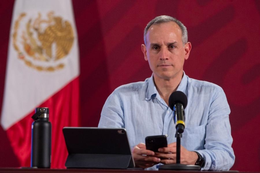 Subsecretaría de López-Gatell ahora será de Salud Pública