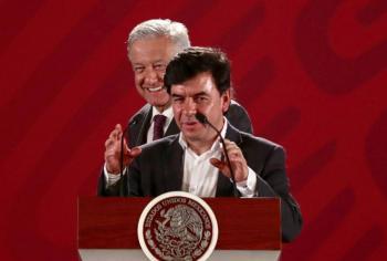 La Ley de Consulta Popular apareció en el DOF: Jesus Ramírez