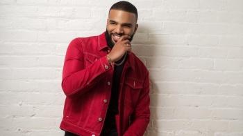 Bryan Bautista, versatilidad bilingue en pop, R&B y tropical