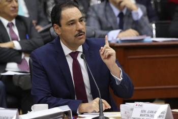 Bloque opositor detendrá reformas que atenten contra México: Senador del PAN