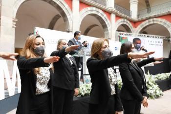 Guanajuato vive un parteaguas al apostar por la innovación y la mentefactura: Rodríguez Vallejo