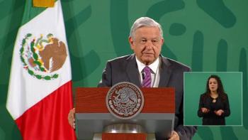 Se avanza en caso Ayotzinapa: AMLO