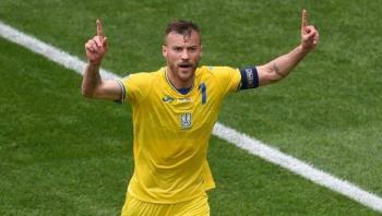 """""""Llámenme"""", dice Yarmolenko a Coca-Cola y Heineken para que lo patrocinen"""