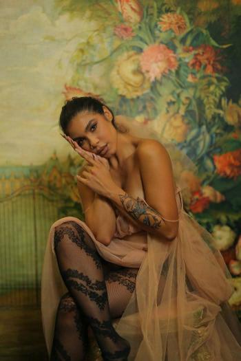"""Séssi, la bomba del Caribe, estará en """"Women In Music"""" con el éxito """"2C"""