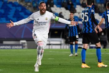 Ramos se despide entre lágrimas y dice que nunca quiso dejar el Real Madrid