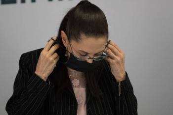 Sheinbaum violo ley electoral: TEPJF