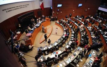 Legisladoras de Morena buscan presidir el Senado