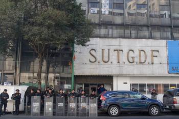 Sindicato Único de Trabajadores de la  SEGOB CDMX realizará su Congreso General Extraordinario
