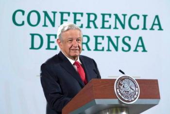 AMLO se reunirá con gobernadores electos y algunos de los actuales