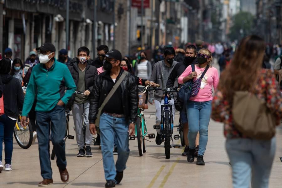 México reporta 2 millones 471 mil 741 casos de COVID-19 y 230 mil 959 fallecidos