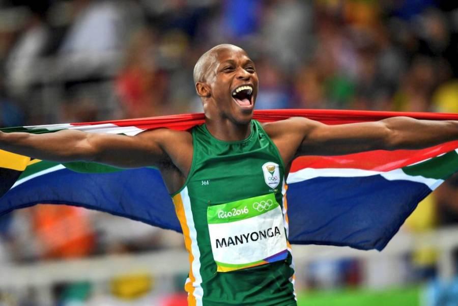 El subcampeón olímpico de salto en longitud, fue suspendido por dopaje