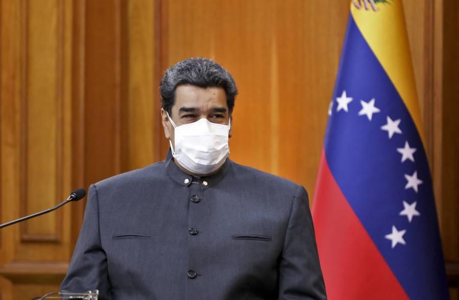 Nicolás Maduro busca inversión extranjera de EEUU