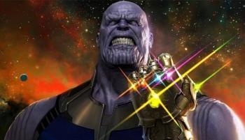 Thanos por fin tendrá un skin en el Battle Royale