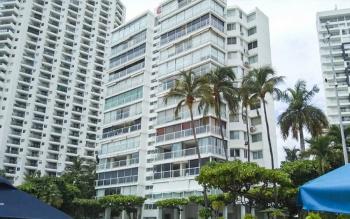 Así es el departamento en Acapulco que será sorteado