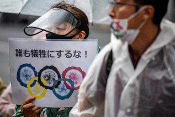 Tokio cancela los espacios públicos con pantallas para seguir los Juegos Olímpicos