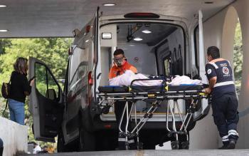 En México suman 231,151 muertes por Covid-19