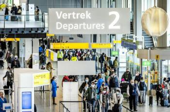 Bélgica prohíbe entrada a viajeros británicos por variante de Covid-19