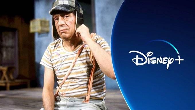 """""""El Chavo del 8"""" podría llegar a la Casa de Mickey Mouse"""
